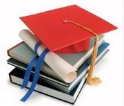 Дипломы,  курсовые,  рефераты,  контрольные