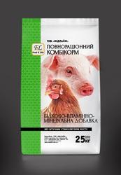Комбикорм для кур-несушек недорого