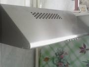 Продам вытяжки кухонные в нормальном состоянии