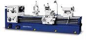 Серия токарных станков по металлу промышленного класса Zenitech WL630/