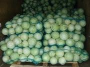 Продам капусту оптом для переработки