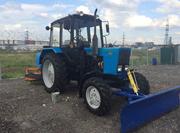 Продам трактор Беларус 82.1
