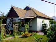 Дом в Олишевке