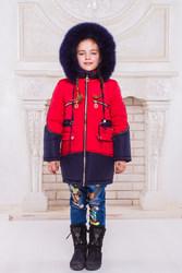 Детская верхняя одежда оптом ТМ