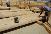 Идеальная защита для новой древесины – невымываемая пропитка Lignofix