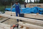 Эффективная защита для новой древесины – пропитка Lignofix E-Profi