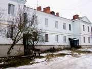 2 комнатная квартира в центре города Сновск  ( Щорс )