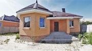 Продажа. Новый дом в Александровке 124м2, Купить дом в 10 мин от Центра