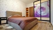 2-комнатная квартира 58, 4 кв.метра с отличным ремонтом ул.Независимост