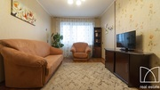 2-комнатная квартира с ремонтом,  ул.Космонавтов,  магазин «Молодёжный»