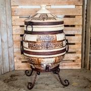 Тандыр - печь (В продаже более 30 видов тандыров на 45,  50,  55,  60,  65