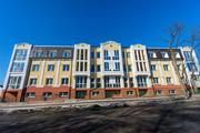 Продажа квартиры в новом Элитном доме по ул. Князя Черного 4а