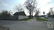Продам фасадный участок по ул. Шевченко,  р-н Политеха
