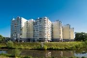 2-комнатная 115 метров,  без ремонта Новострой,  пр. Победы 119А Центр
