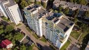 3-х комнатная квартира 89 м2 Новострой Кирпич Ремонт