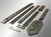 Ножи гильотинные длиной до 1200 мм под заказ