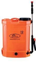 Опрыскиватель аккумуляторный Вектор-В CL-12A+ Респиратор в подарок