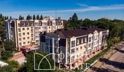 Продажа квартиры в центре - новый дом по ул. Князя Черного с паркингом