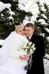 Фото. Профессиональная съемка свадеб