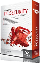 TrustPort PC Security