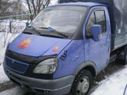 Продам ГАЗ 3302-414