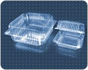 Пластиковые контейнеры