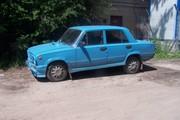 Продам автомобиль ВАЗ 2101 в хорошем состоянии